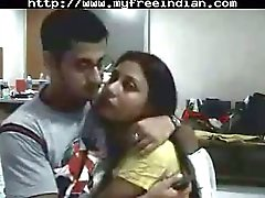 Indian honeymoon on webcam