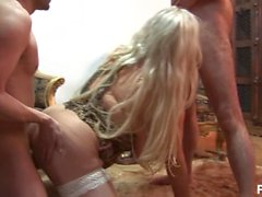 ben dovers yummy mummies 2 - Scene 1
