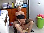 Hausfrauen Extrem Sperma