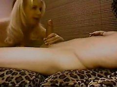 Gothic slut testing porn out