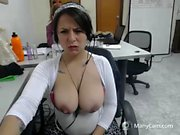 amateur vip ass flashing boobs on live webcam