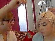 sister hyptnotized
