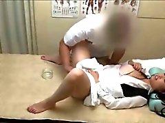Body And Sex Massage Treatment