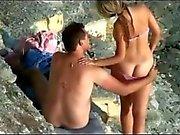 theSandfly STUNNING Beach Sex Shenanigans!