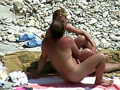 Beach Sex Amateur #57