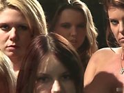 Rikki White has a big group of friends that want to have...