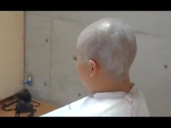 Japanese HeadShave 2gils 1