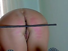 horny ass gets punished POV