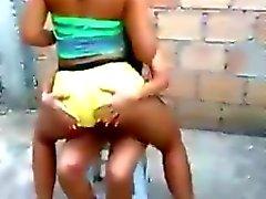 Chicas Bailando Muy Sexy