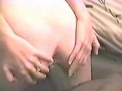 Wife banged and creampied