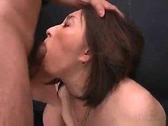 Asian fetish slut fucked hard