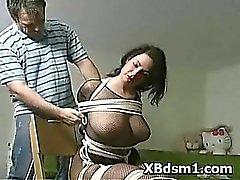 Weird BDSM Milf Fetish Hardcore