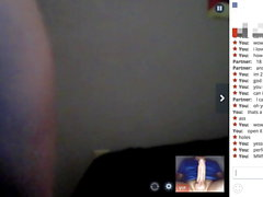 Compilation of webcam girls