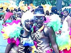 Highlights of Caribbean Labor Day Parade Brooklyn n972