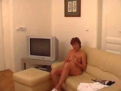 Secrets of Horny Mature 4 - Scene 1