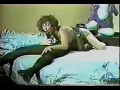 amazing amateur interracial from the 80s