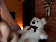 Lady humps that are incredibly adorable bear to climax