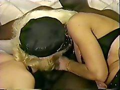 Sierra's 1st Black Cock
