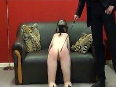 BDSM Initiation Slave Nadja 19