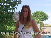 Public Agent E405 Nicole Great Tits (HUUU)