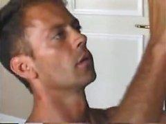 B J anal Big Cumshot