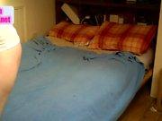 voyeur girlfriend hidden spy cam bedroom compilation