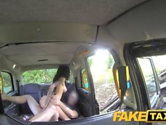 Fake Taxi One night stand gets arse fucked