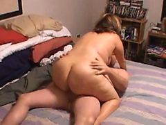 Who Loves Anal Mature Mexican BBWs