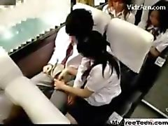 Asian Schoolbabe Sexy Handjob In Bus teen amateur teen cumshots swallow dp anal