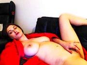 Big boobs tight pussy webcam porn girl