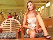 Blonde Bates In Public (Innerworld)