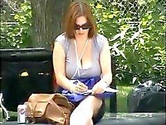 not mother boob's dancing bymonique