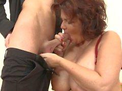 College boys seduce mature wise moms