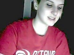 Flashing on cam
