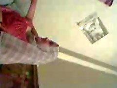 Young hijabi with bigboobs full video