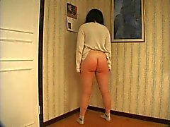 Spanking - Swedish Spanking and Birching
