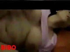 Sexy Arabic novice in numerous videos