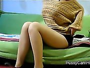 Sexy Elizbeth having orgasm On WebCam - Pussycamhd.c0m