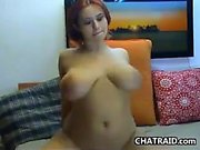 Big boobs amateur Charity bangs pov sex