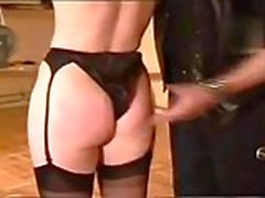 Firts compilation of Justine videos .Spanking