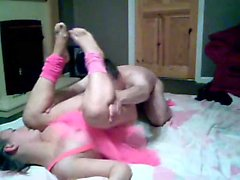 Blonde Amateur Cheater Doggystyled On A Hidden Camera