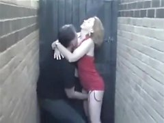 Club Stripper get Fucked within the Storage Adult 54