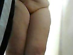 Ima from kinkyandlonelycom - Pawg mature redhead 03