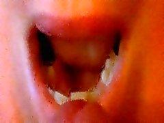 swallow my cum 1