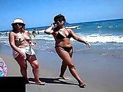 voyeur matures beach