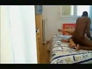 Husband films black bull and wife SlutCams69