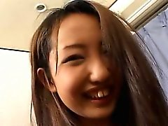 Sexy 18yo amateur from china sucking