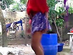 18 yo African Girl
