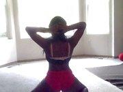 Kandi TWERK Like a Stripper