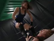 Japanese Girl Wrestling (PBXS) - P27